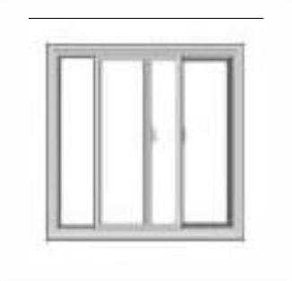 Slider & Swing & Clean Windows